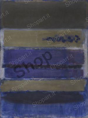 No. 5 (Untitled) - Rothko Mark